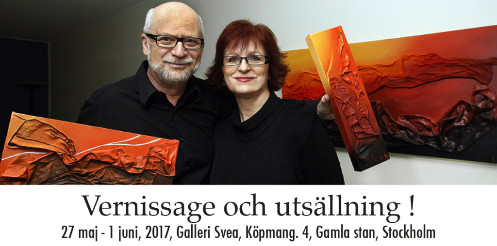 Vernissage-kort Facebook